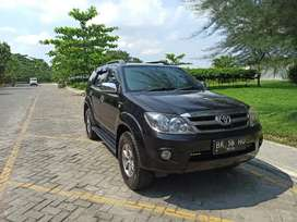Fortuner 2008 A/T