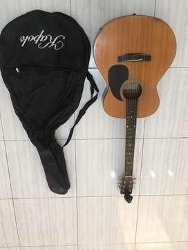 Jual gitar kapok