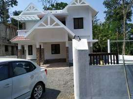 Angamaly 2000sqft4bhkHouse2kmNearTown57L/