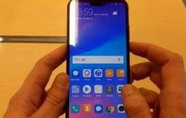 Huawei p20 lite for exchange with samsung s8 or sell