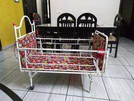 Baby and Kids Bed