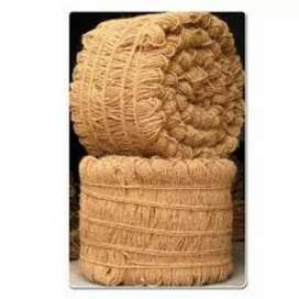 Coconut coir rope wholesaling
