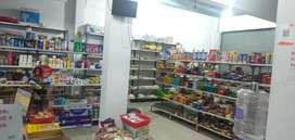 New Supermarket for Sale