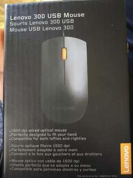 Lenovo 300 mouse