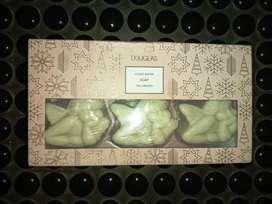 Sabun kecantikan kulit dan wajah dari Parfumerie Douglas Ori