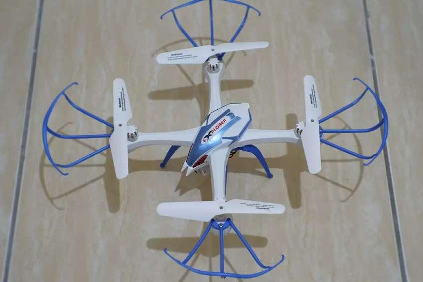 Drone Stok Ready Banyak bisa COD