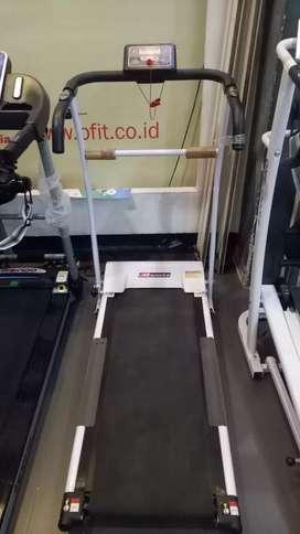 Kredit Alat Treadmill manual