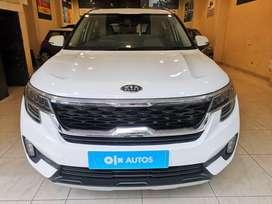 Kia Seltos HTX D, 2019, Diesel