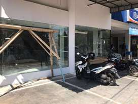 Ruko Luas Murah di Tengah Kota Jogja cck Kantor/Usaha dkt Malioboro