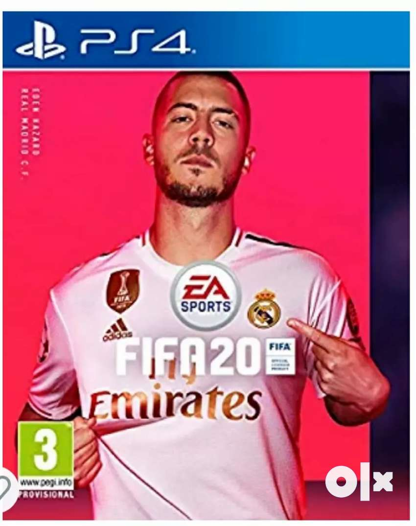 Fifa 20 pre order Limited Edition for 2700 0