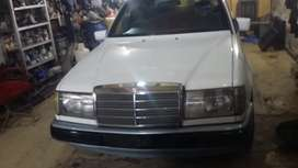 Royal Classic Mercedes Car 1986 for Sale