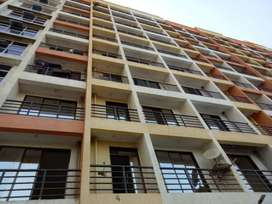 1bhk Spacious Beauty on rent at Naigaon East