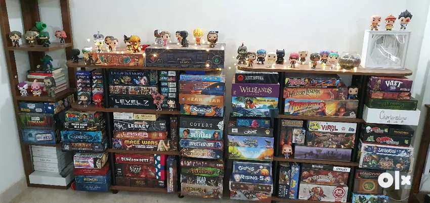 Board Games for Sale 0