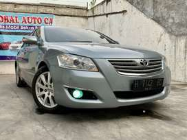 Camry V 2008 KM75rb Perfect Condition
