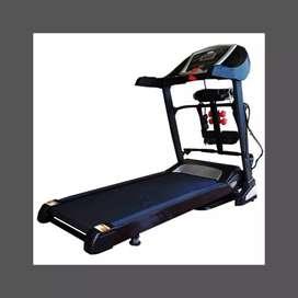 Treadmill Elektrik Moscow M-1 Russia Series // Vinveen DR 13G45