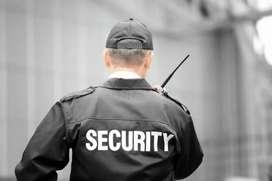 Security guard s