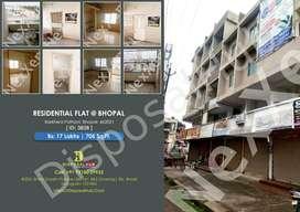 Residential Flat (BarKhera Pathani)