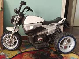 Bike for kids latest model with usb connection