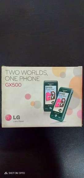 LG GX 500 2GB