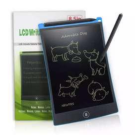 Papan tulis LCD keren anak