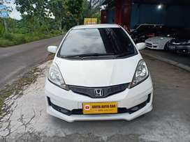 Dp 23 Jt HONDA JAZZ RS 2012 AT MMC
