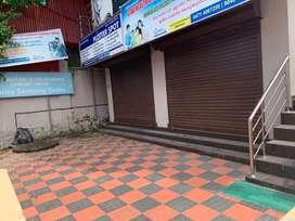 Shop Space at Manacaud Market Jn