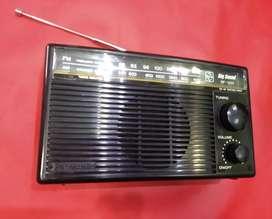 RADIO PORTABEL VINTAGE