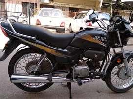 Hero Honda Passion Model 2003