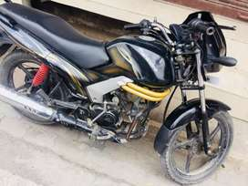 Perfect condition bike smooth drive