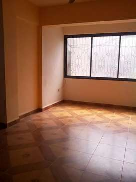 Clean & Spacious 2bhk ground floor apartment for rent!