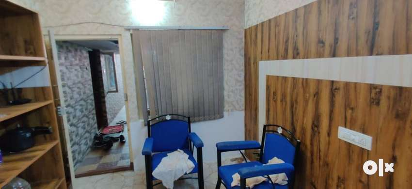 Room With Attached Bathroom Just for 7999/- In Kormangala 0