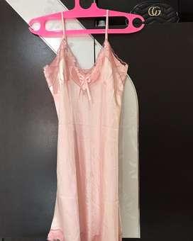 Lingerie Pink
