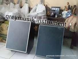 Cajon greymusic seri 2