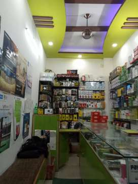 9x25 Shop For Sale In Bahmanwala