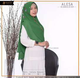 Hijab Daffi Kode Alesha