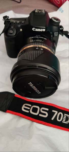Canon cameras and lenses, memory cards and batteries for sale