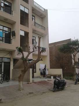 3BHK Flat in homeland phase1 for sale