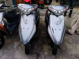 Petrol engine 50cc Japanese scooty delivery all Pakistan