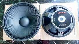 Speaker brand italia Lavoce 15 inchi Original