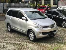 Toyota Avanza G AT MATIC 2014 silver metalik, HARGA KHUSUS CASH!!