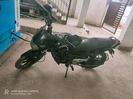 Pulsar 150 good condition urgent sell