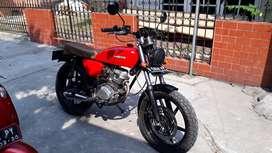 Motor Honda CG 110 bore up 150 cc, tahun 79, Scrambler, jakarta