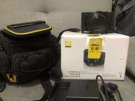 Kamera Mirrorless Nikon J5