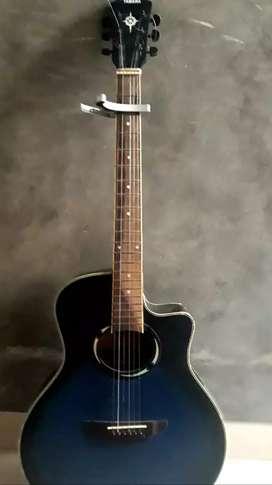 Jual gitar elektrik merek yamaha apx 500