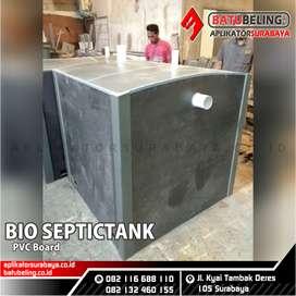 Septic Tank Volume 1.0 m3