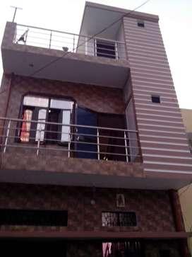 2 room, kitchen, 2 bath in Avas Vikas,Rishikesh