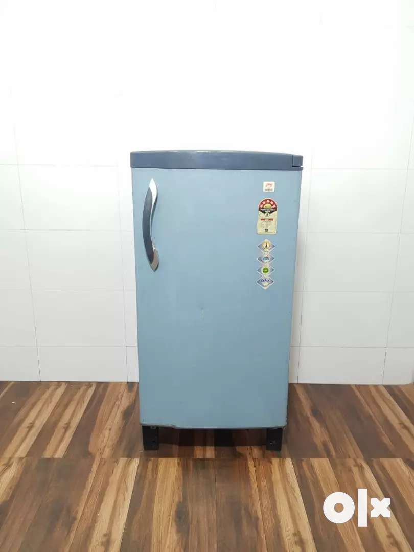 Blue 5 star refrigerator edge with doorstep delivery 0
