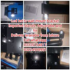 Lcd led tv wall mount imported
