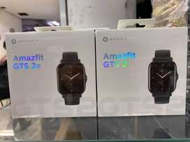 Amazfit All Stock Brand New Watches Now Available