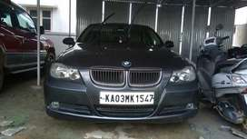 BMW 3 Series 2008 Petrol Well Maintained